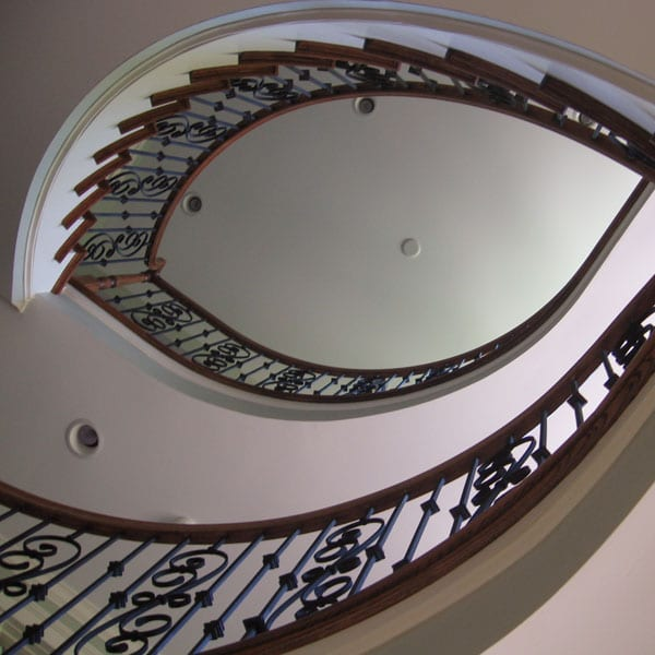 Beautiful-Iron-Staircase