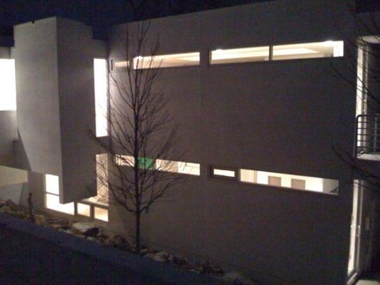 Exterior-Wall