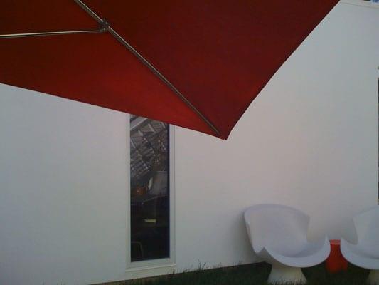 Exterior-patio
