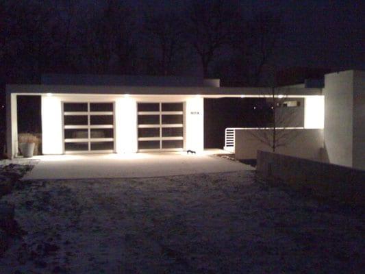 Exterior-view-garage